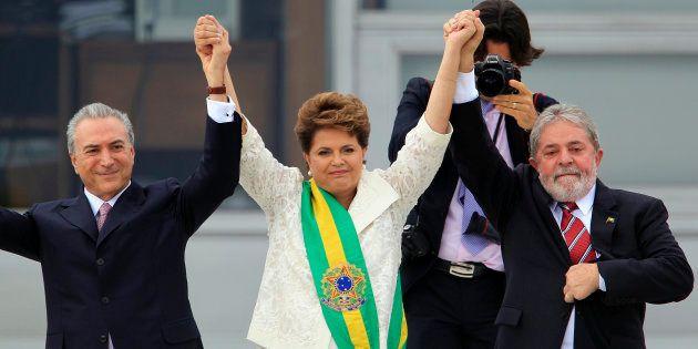 Articulista classifica elite política brasileira