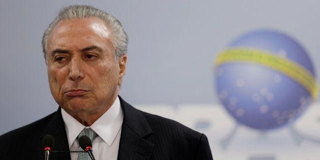 Deputada federal critica a legitimidade de Michel Temer diante de nova crise