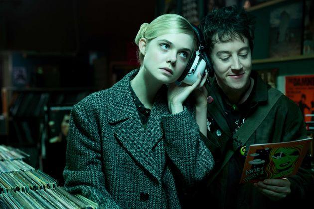'How to Talk to Girls at Parties' leva punk para o Festival de