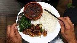 A comida temperada com superação e amor que você encontra na periferia de São