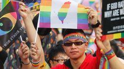 Mesmo com casamento gay legalizado em Taiwan, a Ásia ainda se fecha para políticas