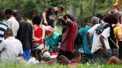 A Cracolândia é um problema estrutural, racial, social e de saúde