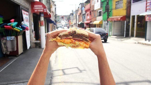 Prato Firmeza | Em Diadema, uma hamburgueria com lanches caprichados, feitos por e para gente