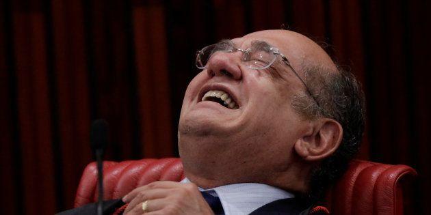 Gilmar Mendes salvou a elite política do País, defende