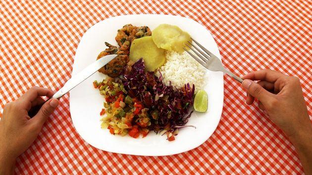 Prato Firmeza | Dr. Naturalle: restaurantes vegetarianos invadem a