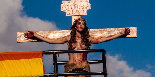 Todos e todas por um Estado laico é o que pede a Parada do Orgulho LGBT neste