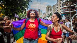 A Parada é LGBT, e não apenas