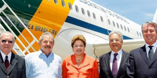 Partidos de ex-presidentes como Sarney, Lula, Dilma, FHC e Collor estão envolvidos em diversas acusações...