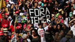 O Brasil e o frágil governo que coloca todas as suas apostas na