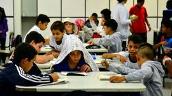 A educação não pode ser negligenciada durante crises políticas e