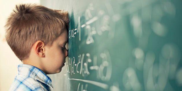 As nomenclaturas e fórmulas dificultam o