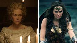 Como o feminismo branco de Hollywood apagou personagens negras de histórias