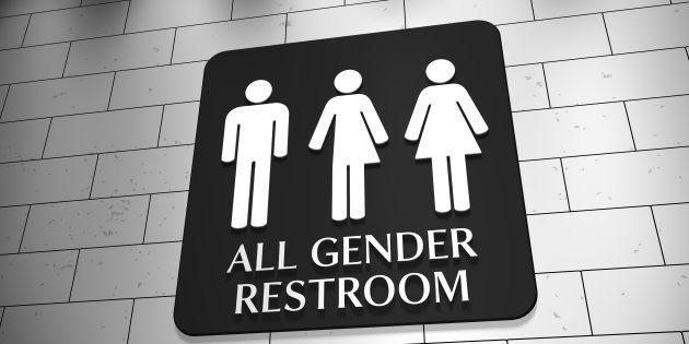 Queremos ter o orgulho de poder usar o banheiro em paz, mesmo sob