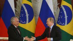 Darcísio Perondi: 'O Brasil reconquistou a confiança internacional e retomou o