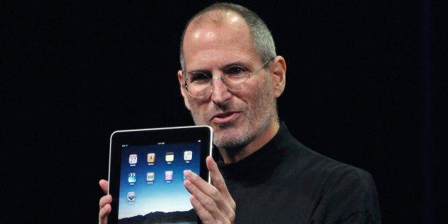 Steve Jobs e sua Apple representam a vibração do Vale do