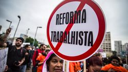 Por que a reforma trabalhista precariza o trabalho formal no