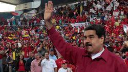 Ditadura na Venezuela acumula mortes, protestos violentos e crise