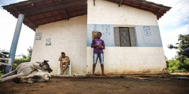 A sociedade brasileira foi construída naturalizando a condição de servidão. O passado das relações de...