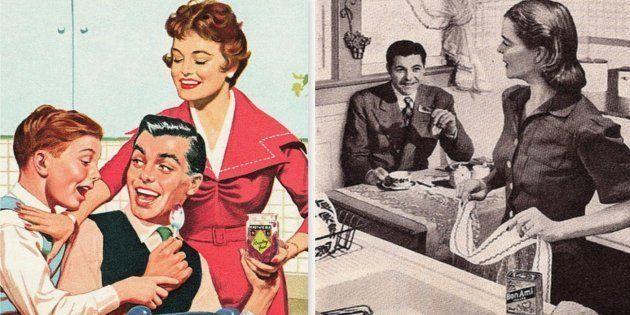 Articulista defende que mulheres não querem mais homens infantilizados, que agem mais como filhos que...