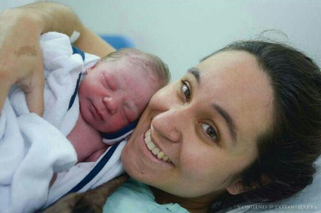 Como a entrada de doulas no SUS democratizou o parto