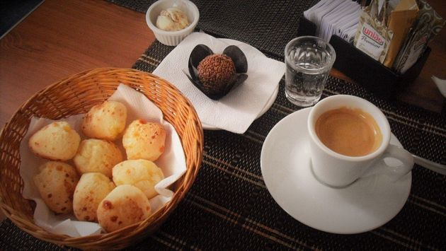 Café nas