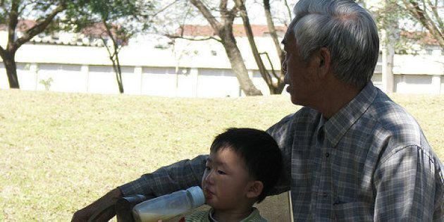 Na Coreia do Sul, há um movimento de criação