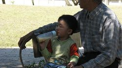 Como comemorar o Dia dos Avós nos parques