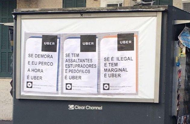 O que Rodrigo Hilbert pode ensinar aos taxistas