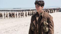 Em 'Dunkirk', um desastre muda a História - e um diretor muda o