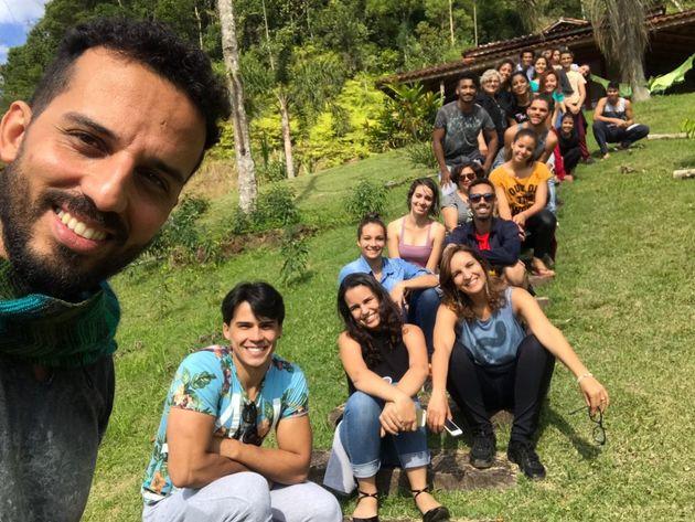 Fim do mimimi: jovens de Paraopeba triunfam no maior festival de dança do