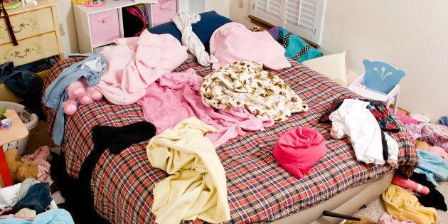 Arrumar a cama vai te fazer mais