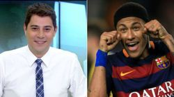 O que a demissão de Evaristo e a venda de Neymar têm em
