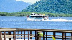Por que a área de proteção ambiental de Ilha Comprida está