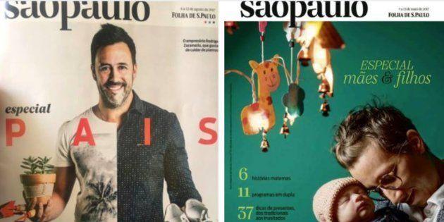 Articulista discorre sobre conceitos e expectativas engendrados por reportagens da Folha de