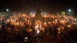 A marcha nazista em Charlottesville é um produto das crises econômica e