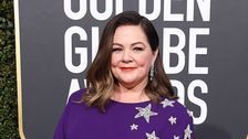 Melissa McCarthy Gave Out 30