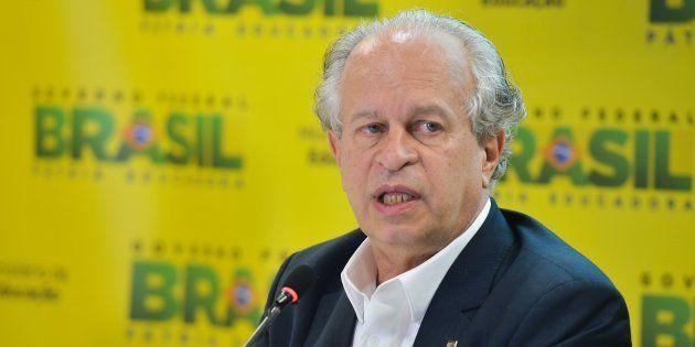 Ex-ministro da educação Renato Janine