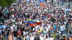 Com a ameaça de Trump, a Venezuela pode se transformar no Iraque