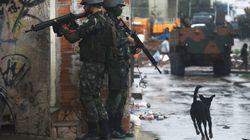 A verdadeira ocupação militar que queremos no Rio de