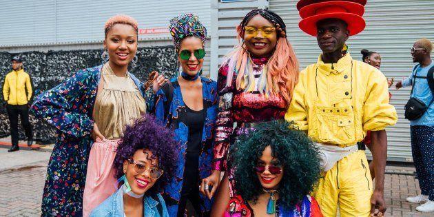 O Afropunk conecta negros de todo o mundo por meio de suas produções na música, arte, cinema, fotografia,...