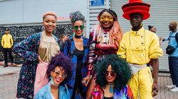 Como um festival que celebra a cultura negra me ensinou o que é