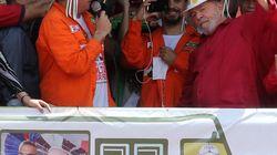 Os 3 pontos da estratégia de Lula por trás da caravana pelo