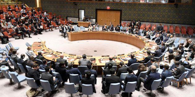 Para o secretário-geral da ONU, o teste desestabiliza toda a região além de minar esforços internacionais...
