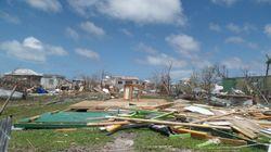 #helpCaribbean: Ajude o Caribe após a passagem do furacão