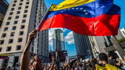A avalanche de venezuelanos que fogem de Maduro para o