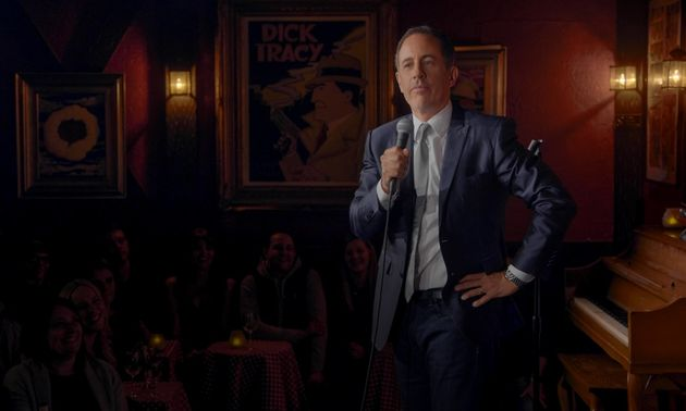 Crítica: 'Jerry before Seinfeld' é 75% stand-up e 25%