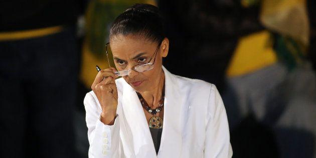 Partido de Marina Silva sofre crise
