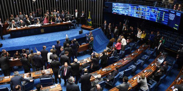 O atual Congresso foge da pauta da liberalização econômica: ninguém quer cortar a própria