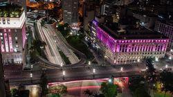 O centro de São Paulo é um polo de efervescência cultural e de mentes