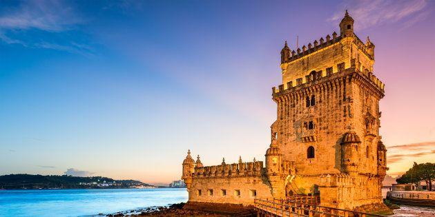 Lisboa é uma cidade deliciosa, aconchegante e estranhamente